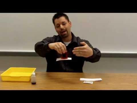 Air Pressure Water and Gravity