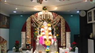 Shirdi Sai Baba Dhoop Aarti Full