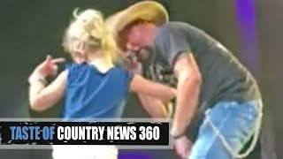 This Little Jason Aldean Fan's Story Is Everything! - Taste of Country News 360