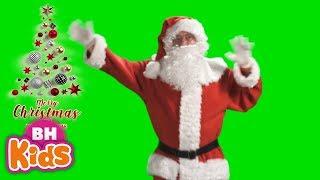 Nhạc Giáng Sinh Ông Già Noel Vui Tính - Nhạc Thiếu Nhi Bé Vui Noel Hay Nhất