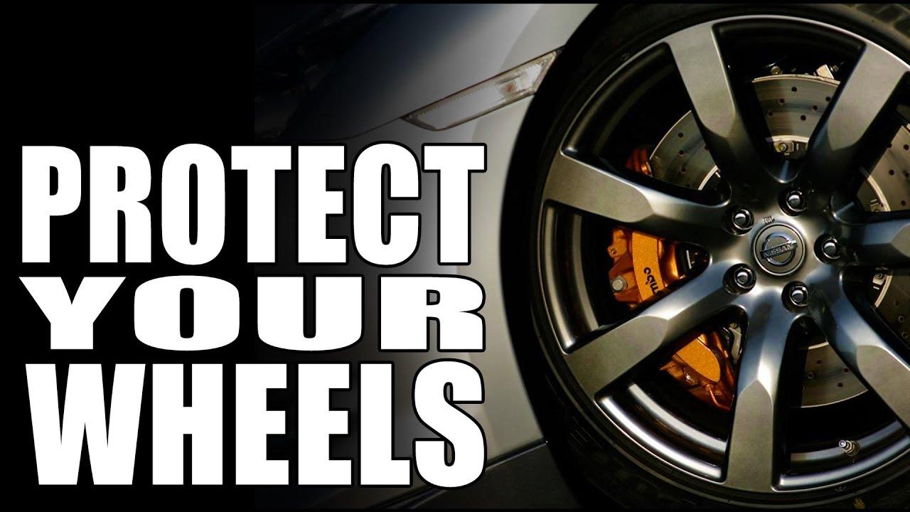 Chemical Guys Max Coat Wheel Guard Wielen Velgen Verzegeling