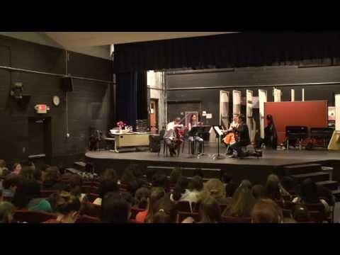 CMNW Education & Outreach Programs