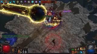 Heavy Strike Crit Starforge - Full Shaper Run