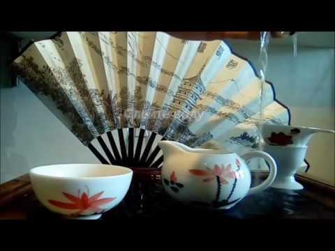 Купить настоящий китайский чай в Москве с доставкой