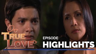 One True Love:  Leila owes Tisoy a favor | Episode 52