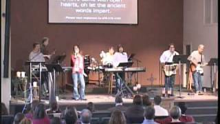 The Vinebranch Band - Ancient Words by Michael W. Smith