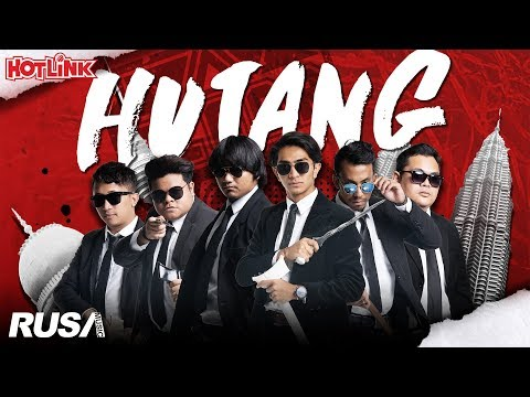 Floor 88 - Hutang [Official Music Video]