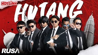 Gambar cover Floor 88 - Hutang [Official Music Video]