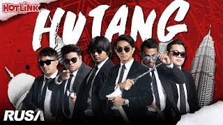 Floor 88   Hutang [official Music Video]