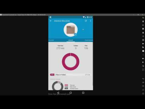 Avast Mobile Security Test And Review (Android Anti-Virus Test)