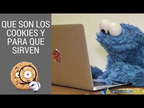 Que Son los Cookies y Para Que Sirven
