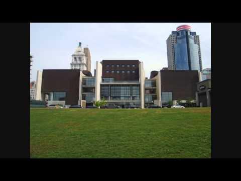 8 Things to Do in Cincinnati, Ohio
