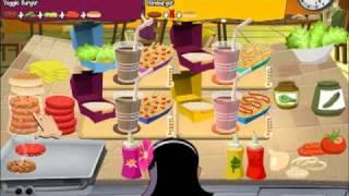 Burger Island Level 19 ~ 21