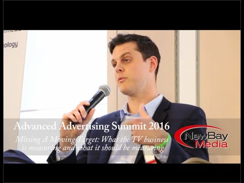 Advanced Advertising Summit NYC with RSG Media