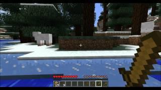 Minecraft Fraps Test 1080p [HD]