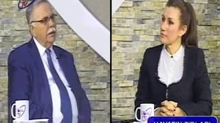 16.03.2018 ARZU ERKAN ile Hayatın Sırları-ÜLGÜR GÖKHAN Çanakkale Belediye Başkanı