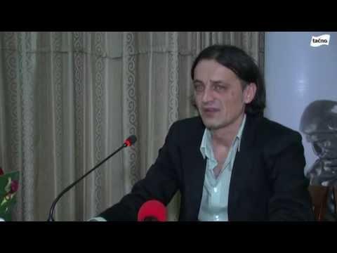 """dr.sc.Drago Bojić - """"Čovjek i njegovi bogovi"""""""