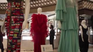 El arte en la indumentaria y la moda mexicana