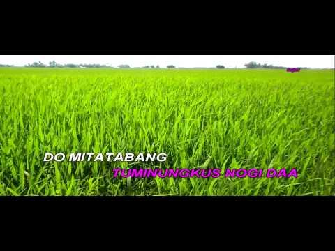 (HQ 720p) Mitatabang, Mudi Dubing 1991 Karaoke