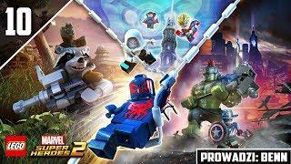 LEGO Marvel Super Heroes 2 [#10] - Wyjście Smoka
