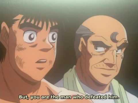 Hajime No Ippo Round 28 [English Sub HD]