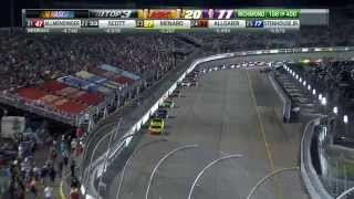 NASCAR Sprint Cup Series - Full Race - Federated Auto Parts 400 at Richmond