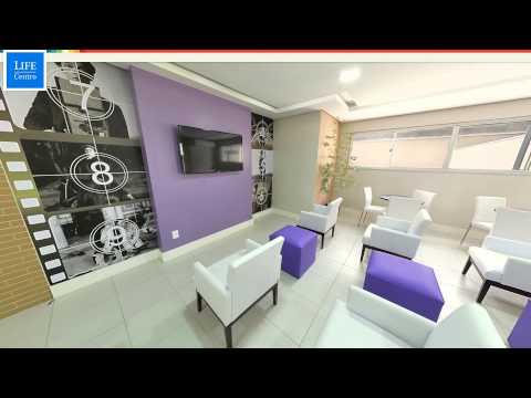Tour Virtual | Capital Realty - Life Centro