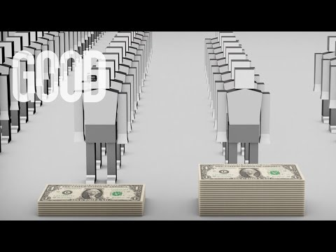Video image: If The World Were 100 People