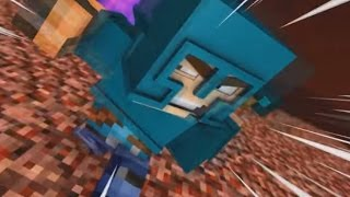 minecraft songs animations