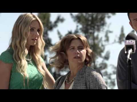 I Know Where Lizzie Is - Version B - Trailer