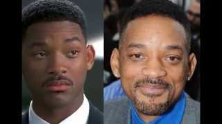 Актеры из комедии «Люди в черном» тогда и сейчас