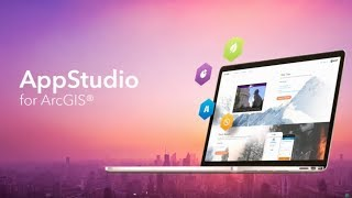AppStudio for ArcGIS: An Introduction