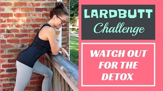 "DETOX // detoxing symptoms to watch out for! (all about oxalate dumping and the ""keto flu"")"