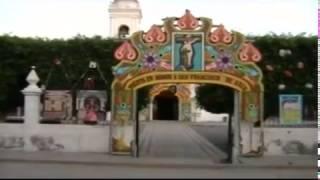 Filmaciones el Chivo Altepexi Pueblo Magico