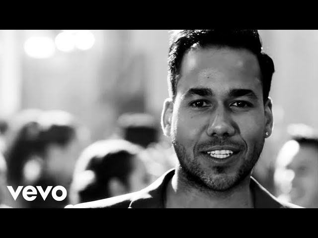 Romeo Santos - Propuesta Indecente (Official Video)