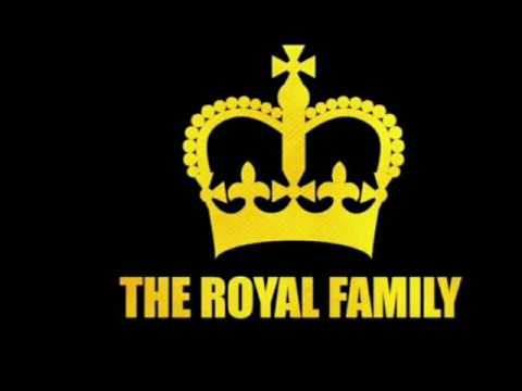 ROYAL FAMILY 2015 RECLEAN MIX