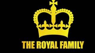 ROYAL FAMILY 2015 RECLEAN MIX