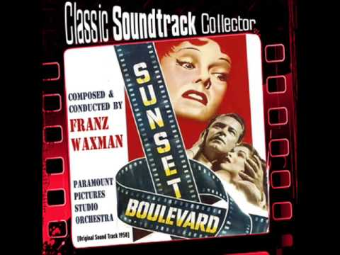 Sunset Boulevard Prelude - Sunset Boulevard (Original Soundtrack) [1950]