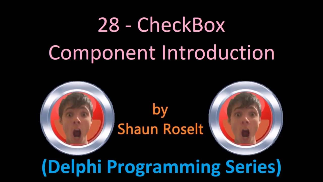 Elphi Programm