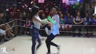 Baixar The Best Dancers 4 - Rafael Cardoso e Natalia Bocatti (CHAVE C)