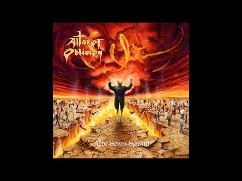 Altar of Oblivion - The Seven Spirits (2019)