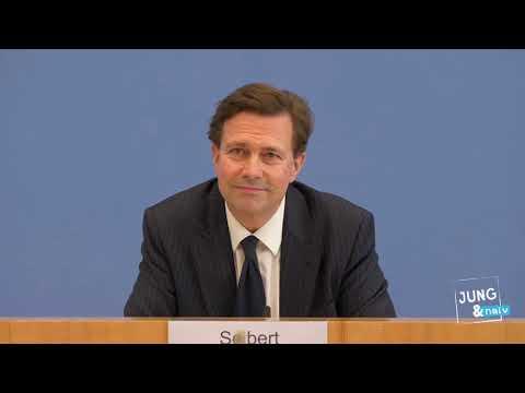16. April 2021 - Bundespressekonferenz | RegPK
