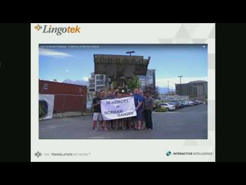 Multilingual in a Month! How Lingotek & Drupal Made it Happen for ININ
