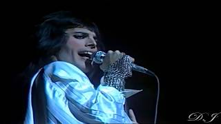 Queen - Now I'm Here (Live At The Rainbow, 74) Part 2/24