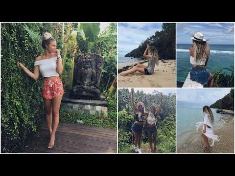 Bali, Indonesia! // May 2016