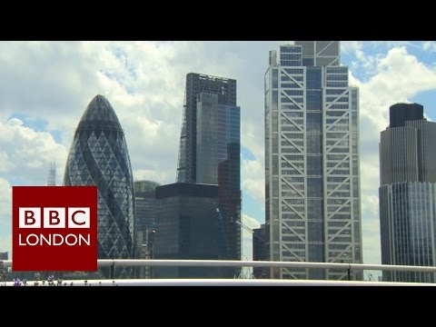 The EU referendum and London's economy