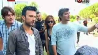 Tarkan-Making of video