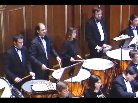 Berlioz Symphonie Fantastique - Max Hobart Boston Civic Symphony