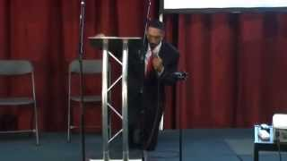 Who Shall Be Able to Stand Part 2A - Jeremiah Davis (Powerful Sermon)