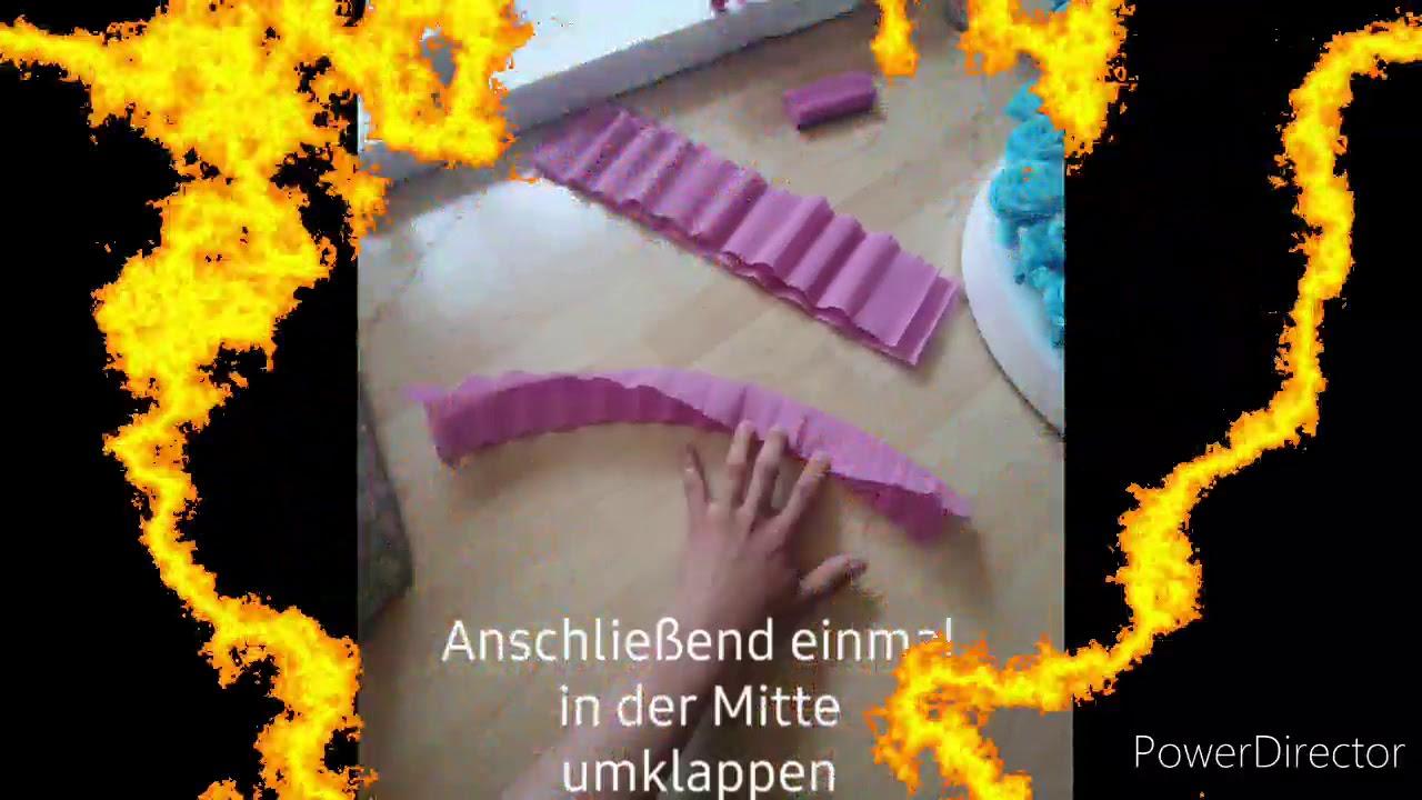 how to rosen f r ein maiherz step by step youtube